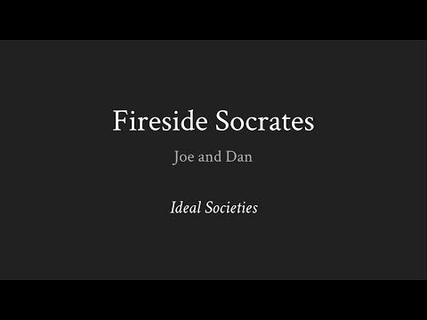 Ideal Societies