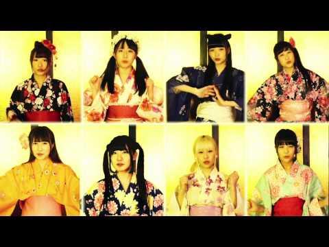 FES☆TIVE 「お祭りヒーロー」(2015/5/13発売)