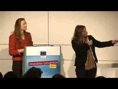 Dr. Deirdre Gribbin and Dr. Sarah Teichmann -- Hearing your genes evolve