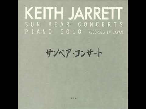 Keith Jarrett - Encore From Tokyo