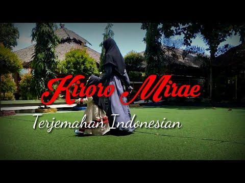 Kiroro Mirae Versi Indonesia