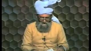Urdu Dars Malfoozat #247, So Said Hazrat Mirza Ghulam Ahmad Qadiani(as), Islam Ahmadiyya