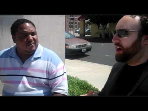 Phoenix ALI's Interview with Joshua SAFRAN