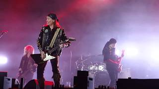 Running Wild - By the Blood in Your Heart, Masters of Rock 2017