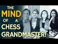Deep into the Mind of a Chess Grandmaster - [Documentary]