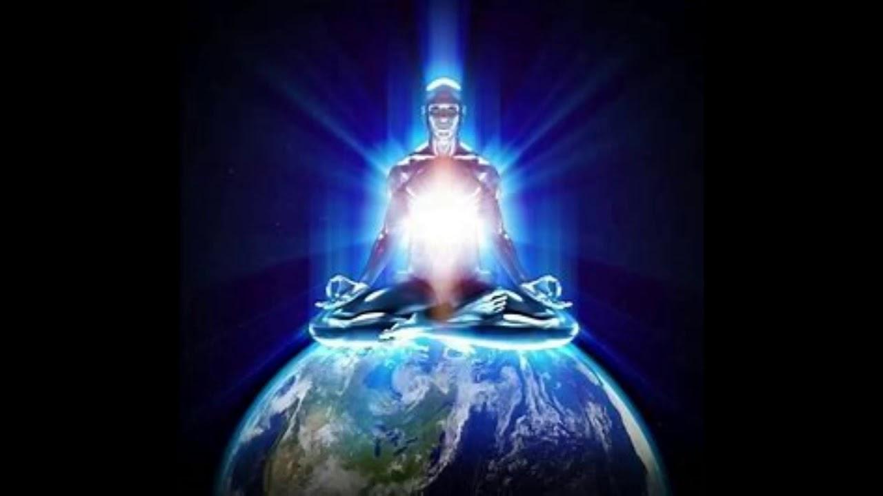 Méditation  Je suis en Paix