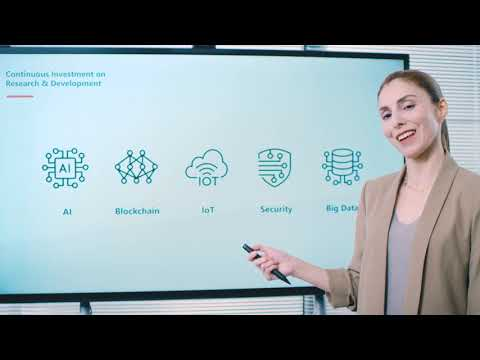 6 Tips to Give an Awesome Presentation with ViewSonic ViewBoard IFP70 Series Interactive Displays