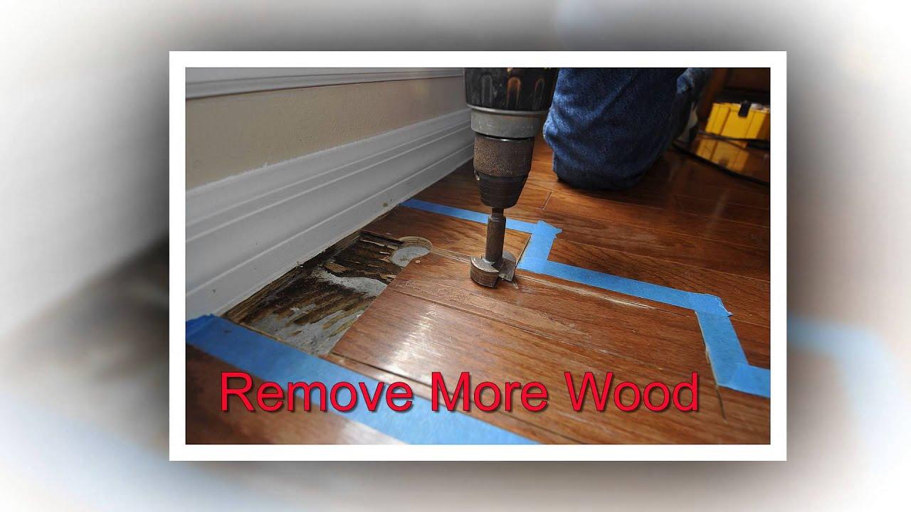 How To Repair Oak Flooring Orlando Gordy Haynes