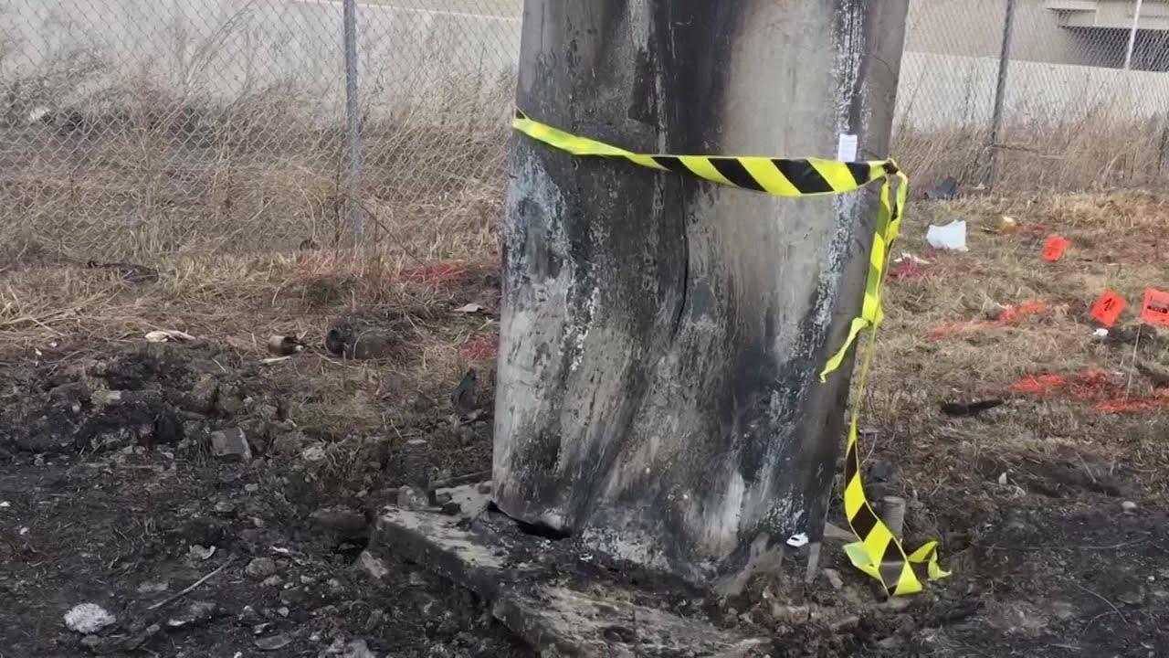 Conant High School Student Killed In Schaumburg Crash