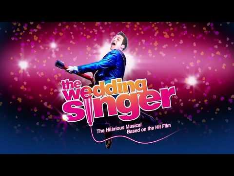 The Wedding Singer - Theatre Royal Brighton - ATG Tickets