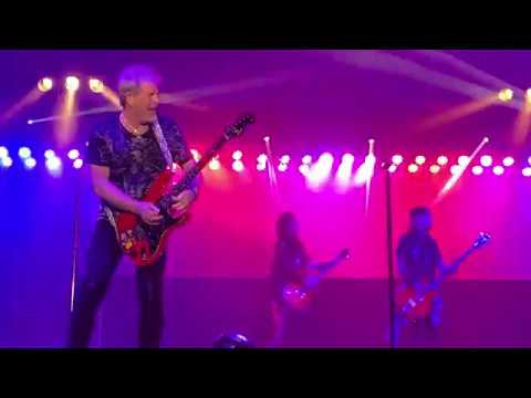 Night Ranger - Goodbye/When You Close Your Eyes/Don't Tell Me You Love Me - O.C. Maryland - 5/4/2019 mp3