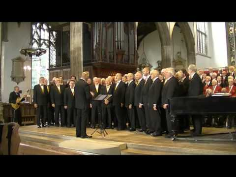 Angels - St. Edmundsbury Male Voice Choir