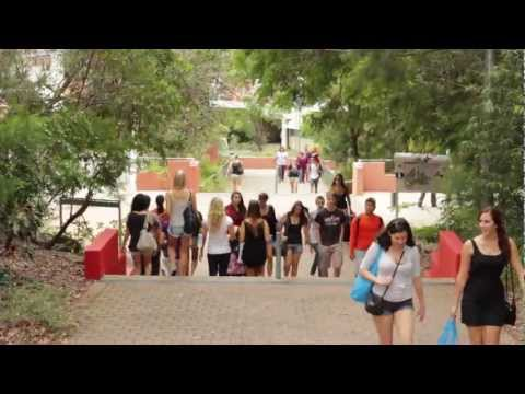 Griffith Business School Orientation Highlights - 2012