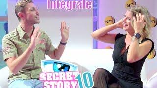 Emilie Fiorelli: Son arrivée dans Secret Story 10! Son nouveau chéri! Elle parle enfin!