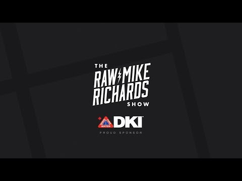 Episode #142 - The Raw Mike Richards Show - Live Stream