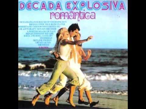 D� Explosiva Romântica o original 1976