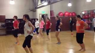 Country Line Dance--What Was I Thinkin