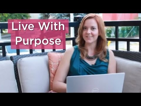 """How Do I Find My Passion and Purpose?"" 7 Questions to Help"