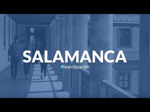 Spanish School in Salamanca, Spain   Enforex