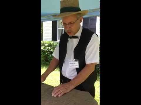 Morse Code - Dad Explains History and Use