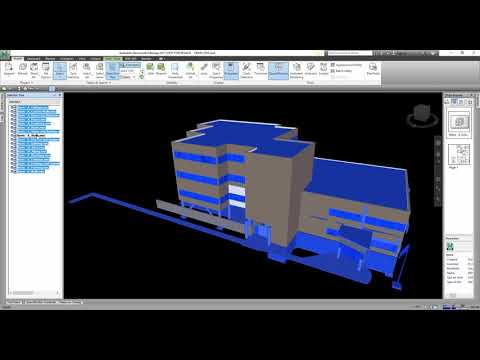 Webcast Proper Use of Navisworks for Quantification