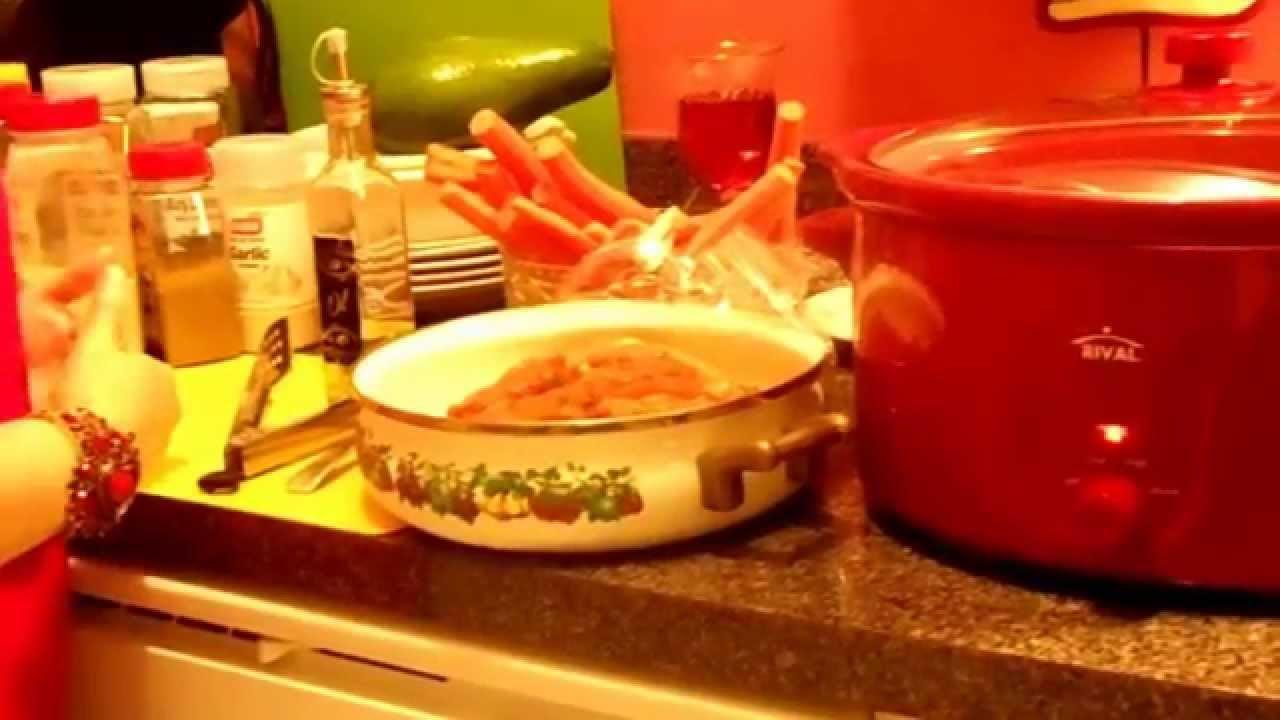 Como cocinar pechugas de pollo en slow cooker en christmas for Cocinar higaditos de pollo