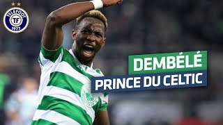 Quand on a découvert Moussa Dembélé (Novembre 2016)