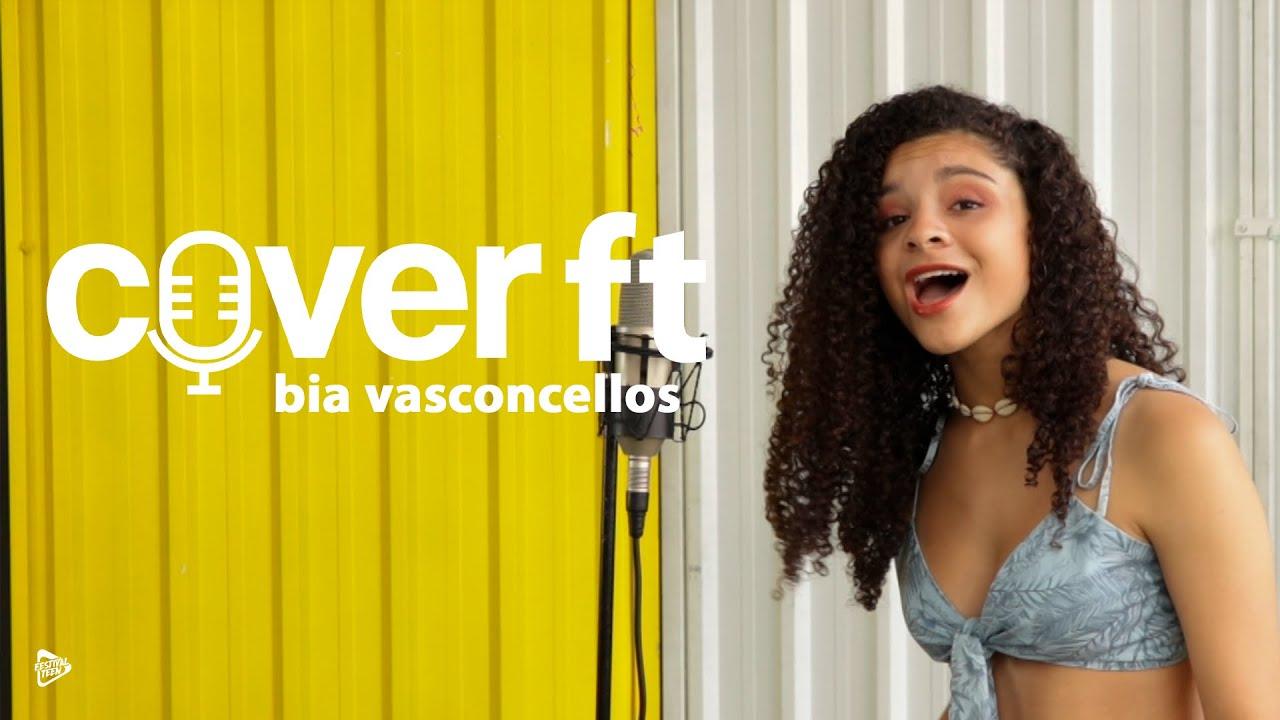 """COVER FT: BIA VASCONCELLOS canta """"RISE UP"""" de Andra Day no ESPECIAL DE FÉRIAS"""