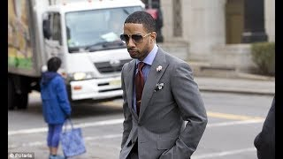 The Reason Why Ryan Leslie Gave Up Entire Music Catalog To Settle $1 Million Laptop Lawsuit