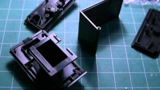 DIY Twin Lens Reflex Camera kit Stop Motion