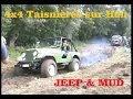 ? 4x4 Jeep 4.0L / V8 / V10 - Que du bon pour les oreilles ! ?