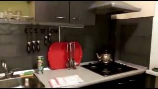видео Квартиры посуточно на Нагорной