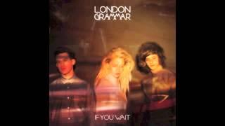 London Grammar - Nightcall