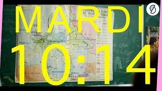 SKAM FRANCE EP.2 S4 : Mardi 10h14 - Là où on met le doigt