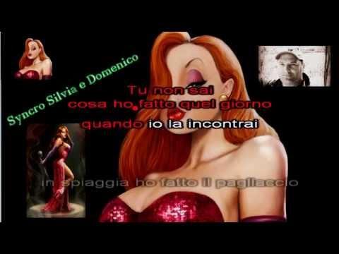 karaoke Storia d'amore   Adriano Celentano