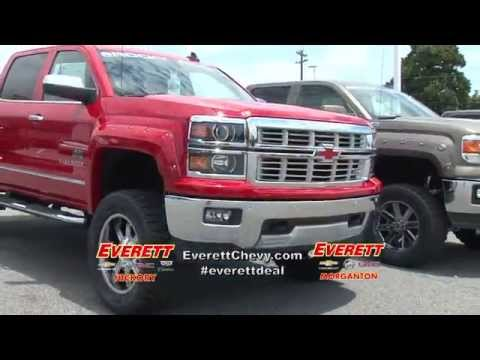 Get Everett Chevrolet Morganton Nc Png Types Trucks