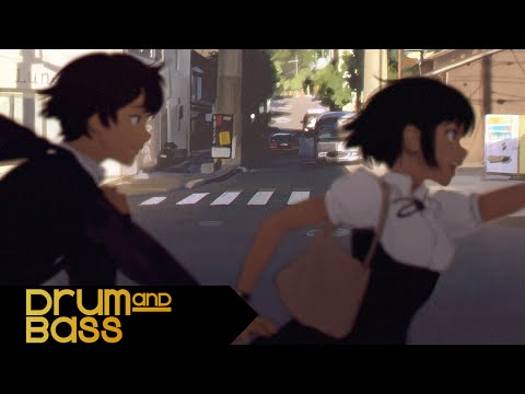 【Drum&Bass】Champion ft. Jumae - Keep On Running