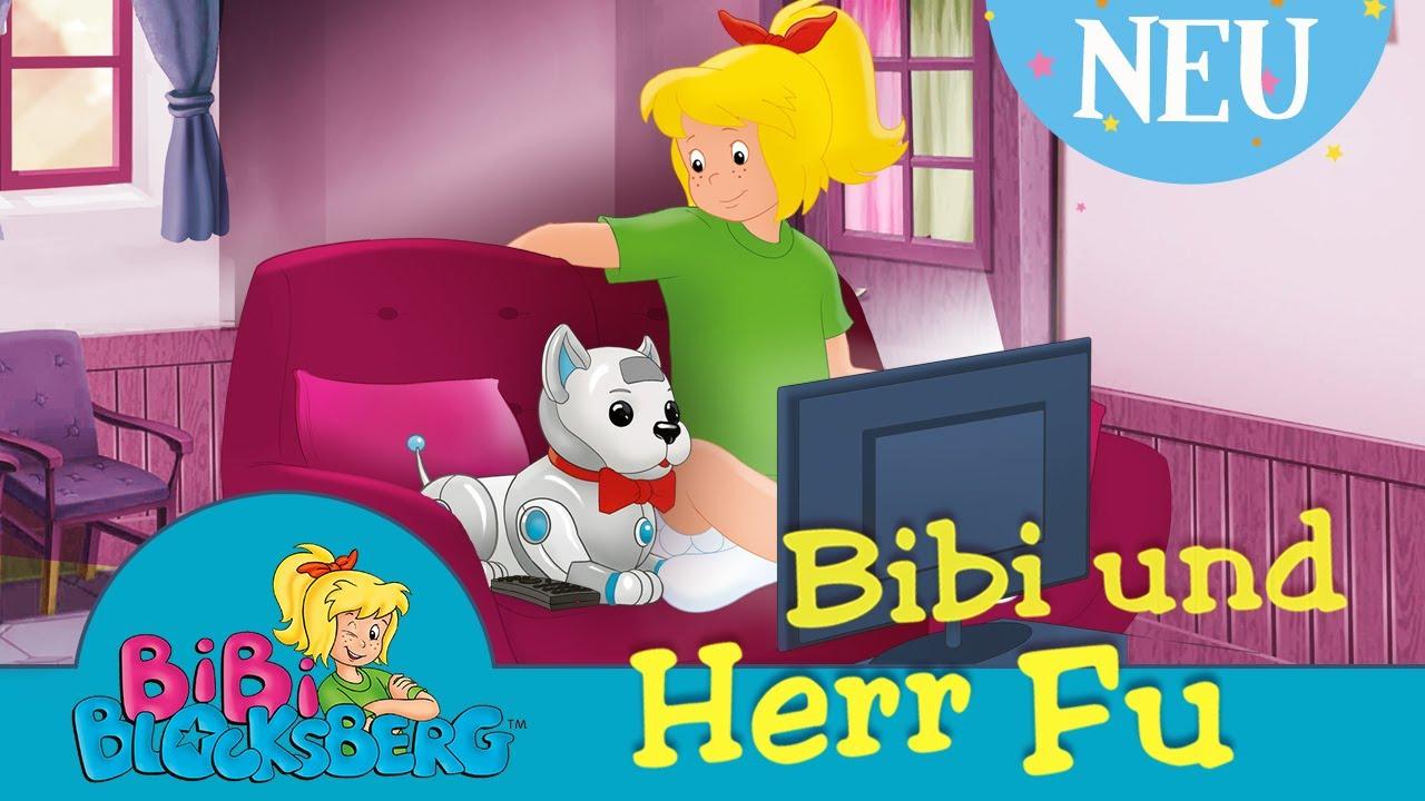 Bibi Blocksberg | Bibi und Herr Fu - EXTRALANGE Hörprobe (Hörbuch)