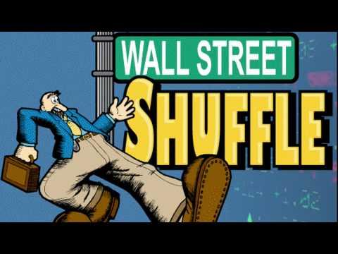 Frank Gaffney talks defense cut impacts on Wall Street Shuffle