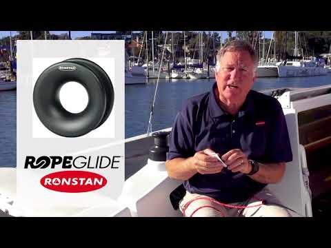 Ronstan RopeGlide™ Rings