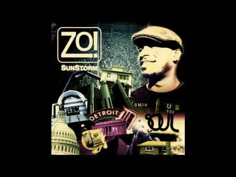 Zo! - Flight Of The Blackbyrd Feat. Phonte