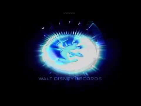Walt Disney Records Intro [1080p HD]