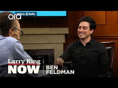 If You Only Knew: Ben Feldman