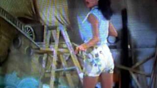 Dirty Dancing,, Lisa Qui Danse & Qui Chante xD Mémorable =D