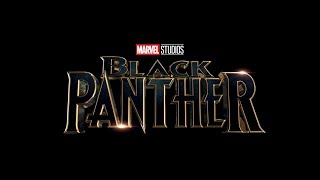 THAT BLACK PANTHER TEASER TRAILER THO!!!!!