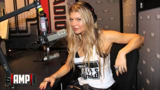 Fergie Talks New Single 'LA Love' New Album & More with Carson Daly