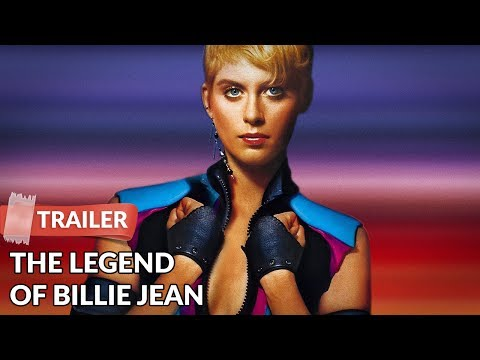 The Legend of Billie Jean 1985   Helen Slater  Christian Slater