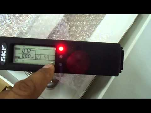 skf-vibration-handheld-instrument-review.-unboxing.