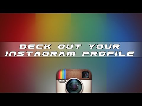 Skip Lines In Instagram Bio [Deck Out Your Profile]