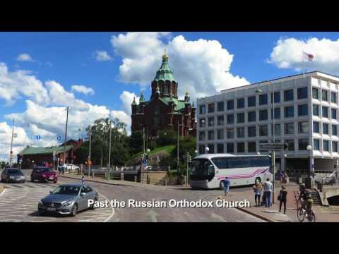 Helsinki  HD 1080p